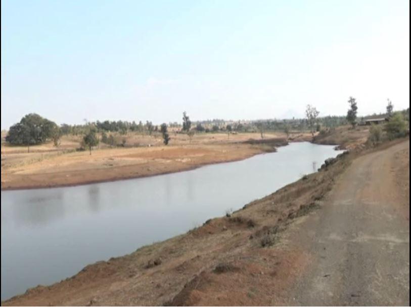 સરકારની જળસંચય યોજના તાપી જિલ્લા માટે આશીર્વાદ સમાન સાબિત થઈ રહી છે