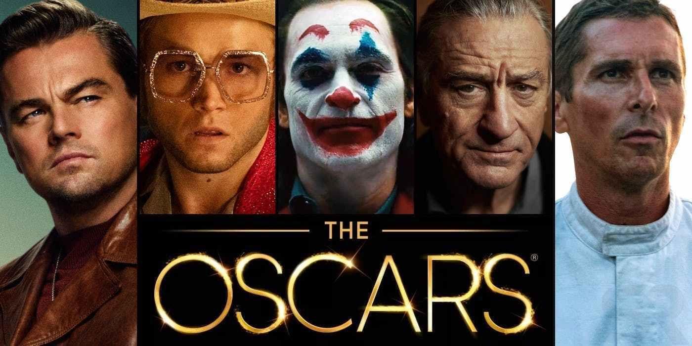 ઓસ્કર એવોર્ડ : પૈરાસાઈટ શ્રેષ્ઠ ફિલ્મ, વૉકિન ફીનિક્સ શ્રેષ્ઠ અભિનેતા