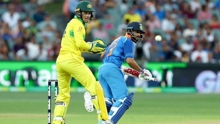 ભારત અને ઓસ્ટ્રેલિયાની વચ્ચે પાંચ વનડે સિરિઝનો અંતિમ અને નિર્ણાયક મુકાબલો થશે