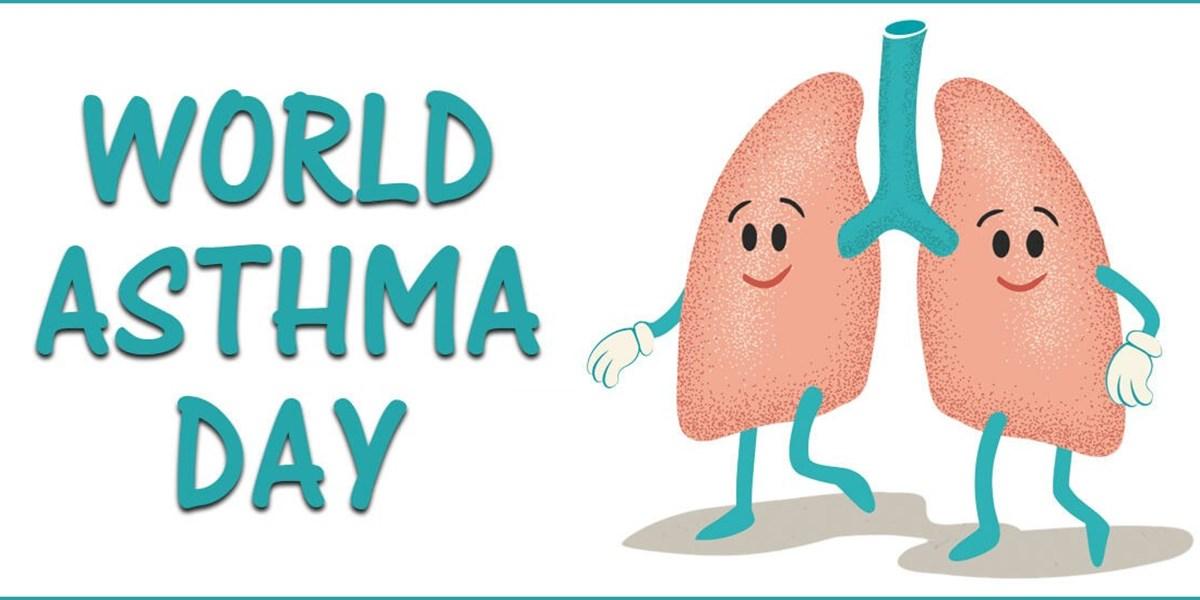 આજે વિશ્વ અસ્થમા દિવસ, બાળકોમાં વધી રહ્યો છે દમનો રોગ
