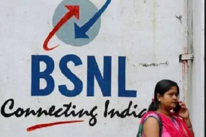 BSNLના ગ્રાહકો હવે હાઈસ્પીડ ઈન્ટરનેટ સેવાનો લાભ લઇ શકશે