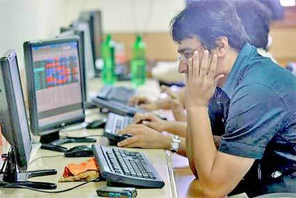 ભારતીય શેરબજારોમાં મોટો કડાકો