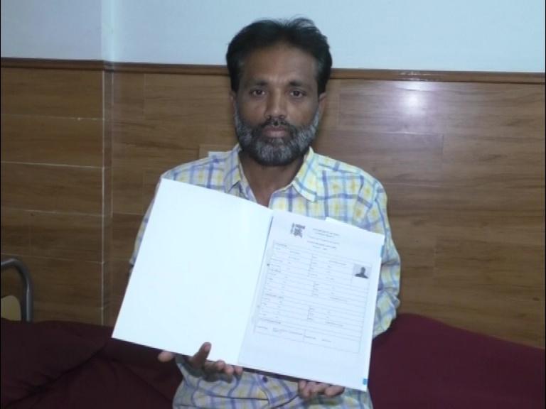 સુરેન્દ્રનગર : રિક્ષાચાલક ફિરોઝભાઈને એપેન્ડીક્સની નિઃશુલ્ક સારવાર મળી