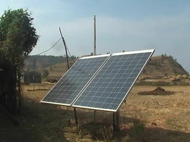 ગ્રીન એનર્જી ક્લીન એનર્જીથી પર્યાવરણ રક્ષા સૌરઉર્જા રૂફટોપ યોજનાથી વેગ