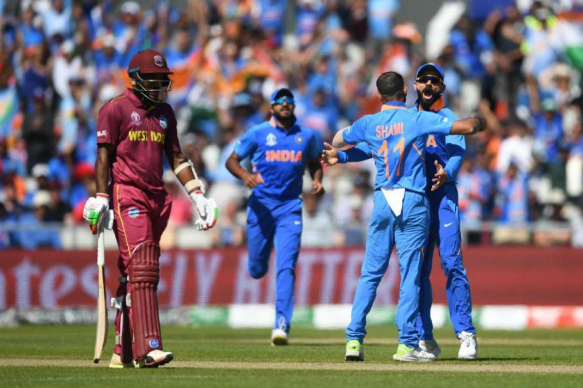 ભારતે વેસ્ટઇન્ડિઝને 3-0થી હરાવીને ટી-20 સીરિઝમાં સૂપડા સાફ કર્યા