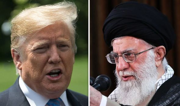 અમેરિકા-ઇરાન વચ્ચે તંગદિલીમાં ઘટાડાના સંકેત
