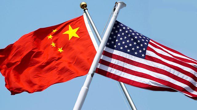 અમેરિકાએ ટાળ્યો ચીનના ઈલેક્ટ્રોનિક સામાન પર કર લગાવવાનો નિર્ણય