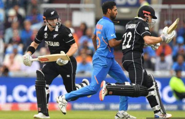ભારત Vs ન્યૂઝીલેન્ડઃ 211 રનથી ન્યૂઝીલેન્ડ શરૂ કરશે દાવ