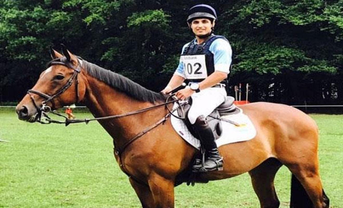 ભારતને ઘોડેસવારીમાં મળ્યો ઓલિમ્પિક ક્વોટા