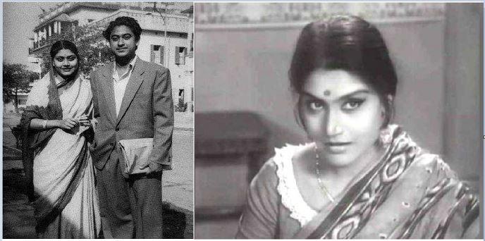 કિશોર કુમારની પ્રથમ પત્ની અને અભિનેત્રી રુમા ગુહાનું નિધન