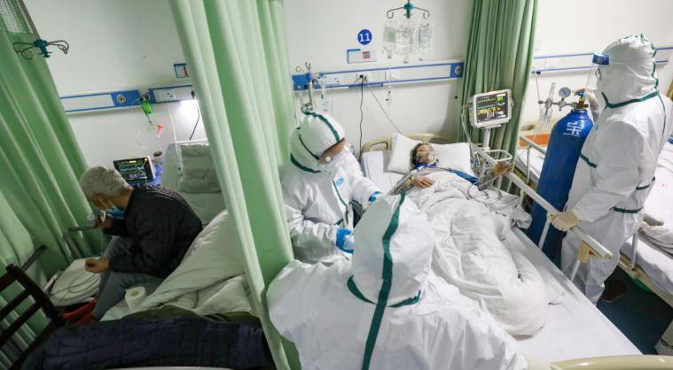 ચીનના હુબેઈમાં કોરોના વાયરસથી એક જ દિવસમાં 242ના મોત