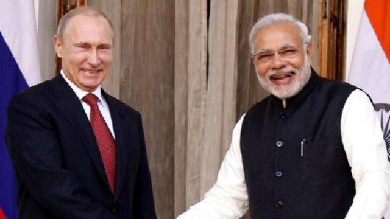 આર્ટીકલ 370 પર ભારતને મળ્યો રશિયાનો સાથ