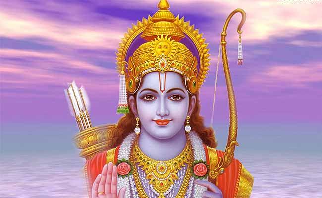 દેશભરમાં રામનવમી નિમિત્તે રામ મંદિરોમાં રામ જન્મોત્સવના અનેક કાર્યક્રમો યોજાયા